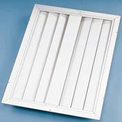 """Triangle Engineering Standard Ceiling Shutter CSS36 for 36"""" Fan"""