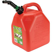 Scepter 5 Gallon Gas Can, 05096