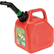 Scepter 1-1/4 Gallon Gas Can, 07450