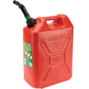 Scepter 5.3 Gallon Military Gas Can, 05086