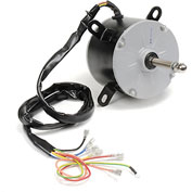 "Replacement Motor for 20"" Evaporative Cooler, Model 600580"