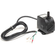 "Replacement Pump for 30"" Evaporative Cooler, Model 600543"