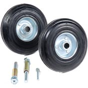 "Replacement Wheels for Global 36"" Blower Fan, Model 258320"