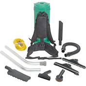 Bissell BigGreen Commercial 10-Quart Backpack Vacuum - BG1001