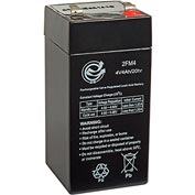 Replacement Battery For 240878 Electronic Counting Scale