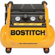 Bostitch BTFP01012, 2.5 Gallon Suitcase-Style Compressor