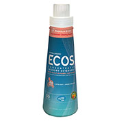 ECOS® 4X Magnolia & Lily Laundry Detergent 25. oz Bottle - 6/Case 979806