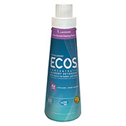 ECOS® 4X Lavender Laundry Detergent 25 oz. Bottle - 6/Case 980006