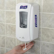 Purell Hand Sanitizer Dispenser - LTX White 1200mL - 1920-04