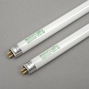 "G.E. Light F39T5/841/HO/ECO 36"" Fluorescent W/Miniature Bi-Pin Base -Cool White Kit, Pkg. Qty. 2"
