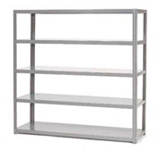 Heavy Duty Die Rack Shelving 36 x 18 x 72 (5 Shelf)