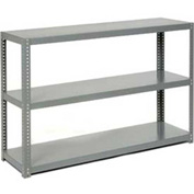 Heavy Duty Die Rack Shelving 72 x 24 x 39 (3 Shelf)