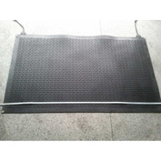 "HOT-Blocks Outdoor Heated Anti-Slip Walkway Mat-36"" X 60"" 120v"