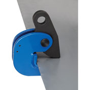 Horizontal Plate Clamp Lifting Attachment 2000 Lb. Capacity