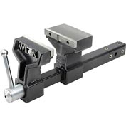 "Wilton 10010 6"" Jaw Width ATV All Terrain Trailer Hitch Vise"