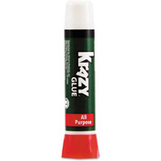 Krazy Glue All-Purpose Liquid Formula, Precision-Tip Applicator, .07oz