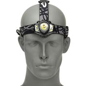 Princeton Tec® APEX® Black Headlamp