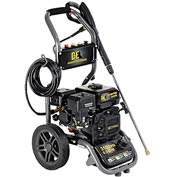 BE Pressure BE317RA, 3100 PSI Pressure Washer, 210cc Powerease Engine, Axial AR RMV 25G30D Pump