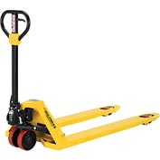 Best Value Pallet Jack Truck 4400 Lb. Capacity 27 x 60 (Nominal)