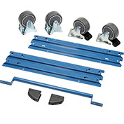 Handle and Wheel Kit for Global™ Modular Drawer Cabinet
