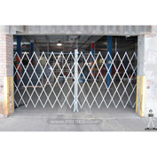 "Illinois Engineered Products SECO665 Single Eco Gate™ 5'W to 6'W & 6'6""H"