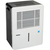 Global 30 Pint Dehumidifier - Energy Efficient