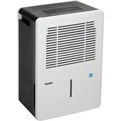 Global 50 Pint Dehumidifier - Energy Efficient