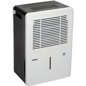 Global 70 Pint Dehumidifier - Energy Efficient
