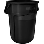 Rubbermaid Brute® 1779739 Trash Container 55 Gallon - Black