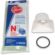 Hoover® Bag Adapter Kit for PortaPower Cleaner 4010050N