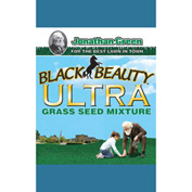 Jonathan Green Black Beauty Ultra Grass Seed 7 Lb. Bag - 44610322 - Pkg Qty 3