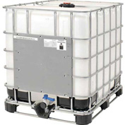 Mauser IBC Container 275 Gallon UN Approved