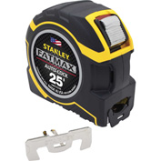 Stanley FatMax 25 ft. Auto Lock Tape Measure