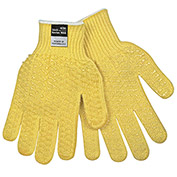 Kevlar Grip Gloves - Kriss-Cross Coating