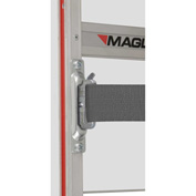 "Magliner® MAG-LOC™ Kit with 2"" x 8'  Cam Strap - 2 Brackets + Hardware"