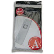 Hoover® Standard Type A Bag for C1431-010 Guardsmen Bagged Upright Vac, 3/Pack - 4010001A