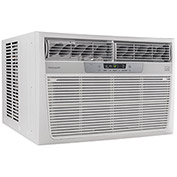 Frigidaire® Window Air Conditioner with Clean Air Ionizer FFRE2533S2, 25,000 BTU Cool, 230/208V