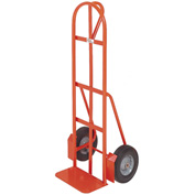 Modern Equipment MECO 290PN Loop Handle Hand Truck Pneumatic 600 Lb.