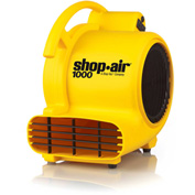 Shop-Vac® 3-Speed 3-Position 1000 CFM Air Mover - 1030400
