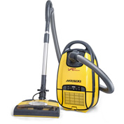 Vapamore Vento Canister Vacuum System - MR-500