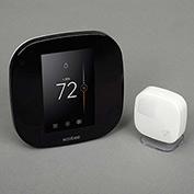 Ecobee3 Smarter WiFi Thermostat With Remote Sensor EB-STATE3-02