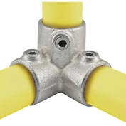 "Global Pipe Fitting -  Side Outlet Elbow 1-1/4"" Dia."