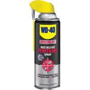 WD-40® Specialist® Rust Release Penetrant Spray - 11 oz. Aerosol Can - 300004 - Pkg Qty 6