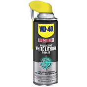 WD-40® Specialist® Protective White Lithium Grease - 10 oz. Aerosol Can - 300240 - Pkg Qty 6