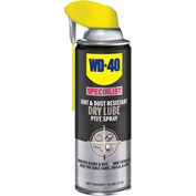 WD-40® Specialist® Dirt & Rust Resistant Dry Lube PTFE Spray - 300059 - Pkg Qty 6