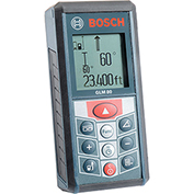BOSCH® GLM 80 Laser Distance and Angle Measurer