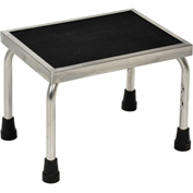 Vestil Stainless Steel Medical Step Stand FT-SS-1