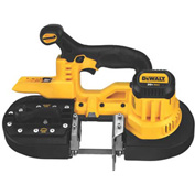 DeWALT® DCS371B 20V MAX Lithium-Ion Band Saw - Bare Tool Only