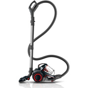 Dirt Devil Power Reach Multi-Cyclonic Bagless Canister - SD40030