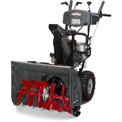 "Briggs & Stratton 27"" Medium Duty Dual-Stage Stage Snow Thrower w/Electric Start - 1227MD"